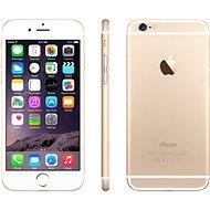 iPhone 6 16GB Gold - Mobilní telefon