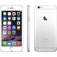 iPhone 6 128GB Silver - Mobilní telefon