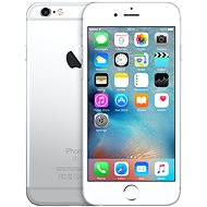 iPhone 6s 32GB Silver - Mobile Phone