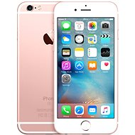 iPhone 6s 32GB Rose Gold - Mobile Phone
