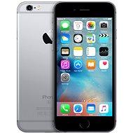 iPhone 6s 64GB Space Gray - Mobilní telefon