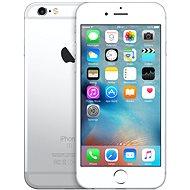 iPhone 6s 64GB Silver - Mobilní telefon