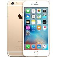 iPhone 6s 64GB Gold - Mobilní telefon