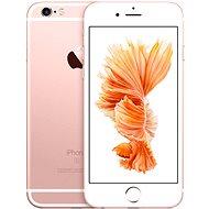 iPhone 6s 64GB Rose Gold - Mobilní telefon