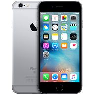 iPhone 6s 128GB Space Grey - Mobile Phone
