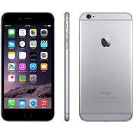 iPhone 6 Plus 64GB Space Gray - Mobilní telefon