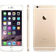 iPhone 6 Plus 64GB Gold - Mobilní telefon