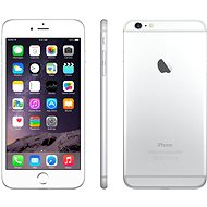 iPhone 6 Plus 128GB Silver - Mobilní telefon