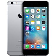 iPhone 6s Plus 16GB Space Gray - Mobilní telefon