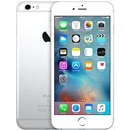 iPhone 6s Plus 16GB Silver - Mobilní telefon