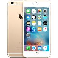 iPhone 6s Plus 32GB Gold - Mobilní telefon