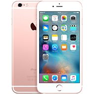 iPhone 6s Plus 32GB Rose Gold - Mobilní telefon