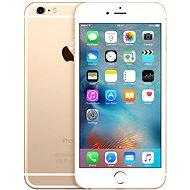 iPhone 6s Plus 64GB Gold - Mobilní telefon