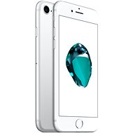 iPhone 7 32GB Silver - Mobile Phone