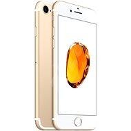 iPhone 7 32GB Gold - Mobilní telefon