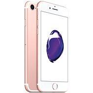 iPhone 7 32GB Rose Gold - Mobilní telefon