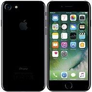 iPhone 7 32GB Temně černý - Mobilní telefon