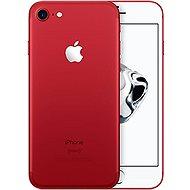 iPhone 7 128GB Červený - Mobilní telefon