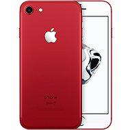 iPhone 7 256GB Červený - Mobilní telefon