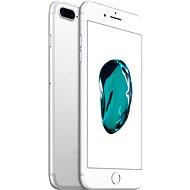 iPhone 7 Plus 256GB Stříbrný - Mobilní telefon