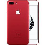 iPhone 7 Plus 256GB Červený - Mobilní telefon