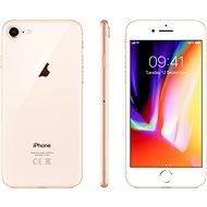 iPhone 8 64GB Zlatý - Mobilní telefon