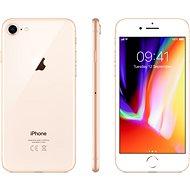 iPhone 8 Zlatý - Mobilní telefon