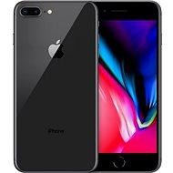 iPhone 8 Plus 64GB Vesmírně šedý - Mobilní telefon