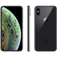 iPhone Xs 256GB vesmírně šedá - Mobilní telefon
