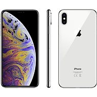 iPhone Xs Max 256GB stříbrná
