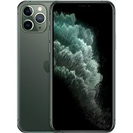 iPhone 11 Pro 256GB midnight green - Mobile Phone