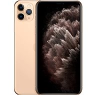 iPhone 11 Pro Max 256GB gold - Mobile Phone