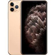 iPhone 11 Pro Max 512GB zlatá - Mobilní telefon