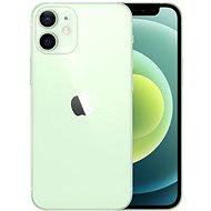 iPhone 12 Mini 64GB green - Mobile Phone