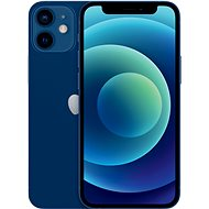 iPhone 12 Mini 128GB modrá - Mobilní telefon