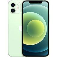 iPhone 12 Mini 256GB zelená - Mobilní telefon