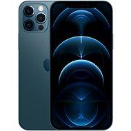 iPhone 12 Pro 128GB tichomořsky modrá - Mobilní telefon