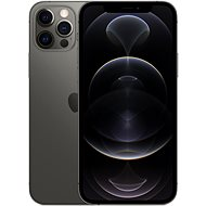 iPhone 12 Pro 512GB grafitově šedá - Mobilní telefon