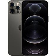 iPhone 12 Pro Max 256GB  grafitově šedá - Mobilní telefon