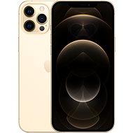 iPhone 12 Pro Max 256GB zlatá - Mobilní telefon