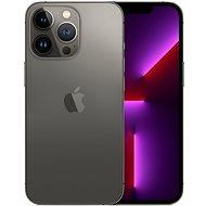 iPhone 13 Pro 128GB grafitově šedá - Mobilní telefon