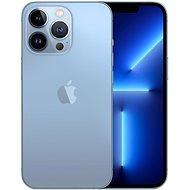 iPhone 13 Pro Max 256GB modrá - Mobilní telefon