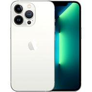 iPhone 13 Pro Max 256GB stříbrná - Mobilní telefon