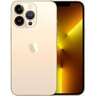 iPhone 13 Pro Max 512GB zlatá - Mobilní telefon