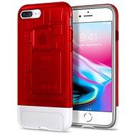 Spigen Classic C1 Ruby iPhone 8 Plus/7 Plus - Kryt na mobil