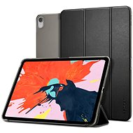 Spigen Smart Fold Black iPad Pro 11""