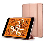 Spigen Smart Fold Case Rose Gold iPad Mini 5 2019