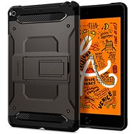Spigen Tough Armor TECH, gunmetal - iPad mini 5 19 - Pouzdro na tablet