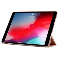 Spigen Smart Fold Case Rose Gold iPad Air 10.5""
