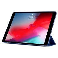 "Spigen Smart Fold Case Blue iPad Air 10.5"" - Pouzdro na tablet"